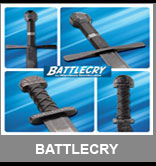 PRODUKTE BATTLECRY COLLECTION