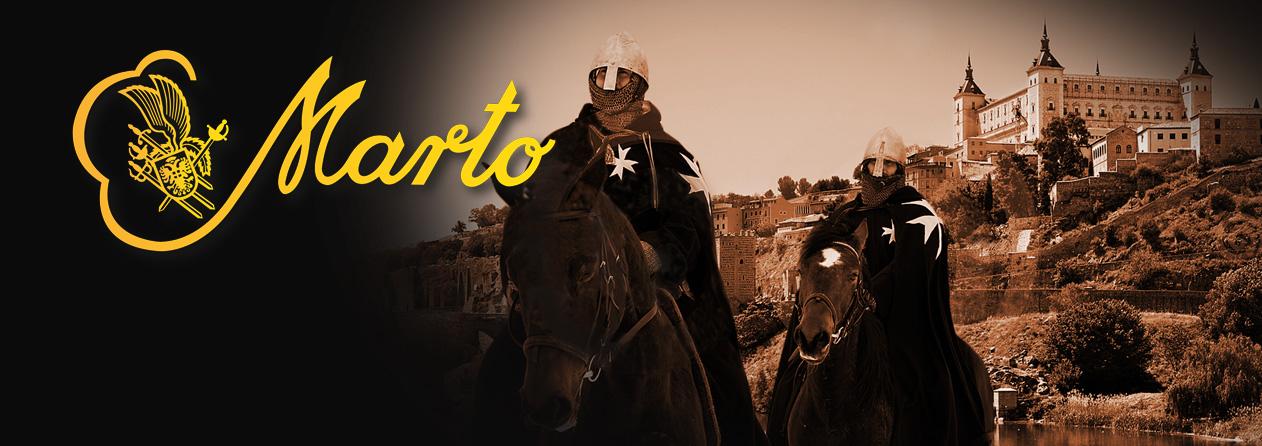 Marto - Espadas y Sables de Toledo