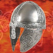 Embossed-Viking-Helm