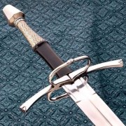 15th Century Long Sword.  Windlass Steelcrafts