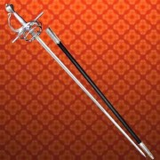 17th Century Italian Rapier. Windlass Steelcrafts. Marto