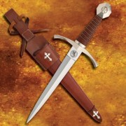 Accolade Dagger. Windlass Steelcrafts. MArto