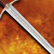 Accolade Sword. Windlass Steelcrafts