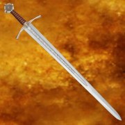 Accolade Sword. Windlass