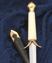Boot dagger. Windlass Steelcrafts. Marto