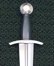 Coustille Sword. Windlass
