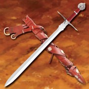 Durandal Sword of Roland. Windlass Steelcrafts. Marto