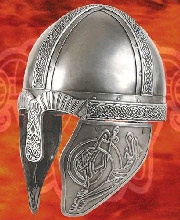 Embossed Viking Helmet. Windlass Steelcrafts. Marto