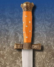 English Hunter Dagger. Windlass