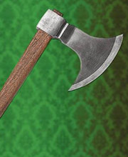 Huntsman Medieval  Axe. Windlass Steelcrafts. Marto