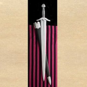 Italian Short Sword Windlass