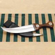 Jambiya Knife Windlass