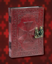 Knights Templar Journal. Windlass