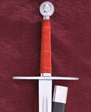 Steel Two Hand Battle Sword. Windlass