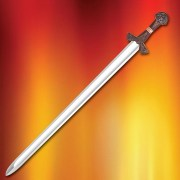 Suontaka Viking Sword. Windlass
