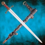 Sword of Santa Casilda. Windlass Steelcrafts. Marto