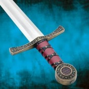 Sword of Santa Casilda. Windlass Steelcrafts