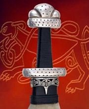 Sword of the Viking King. Windlass