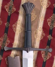 Verneuil Sword. Windlass Steelcrafts