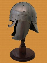 Viking Helmet.Windlass Steelcrafts. Marto