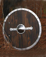 Viking Shield. Windlass Steelcrafts. Marto