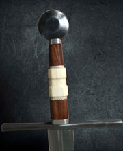 War Sword. Windlass-Steelcrafts