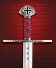 William The Conqueror Sword. Windlass